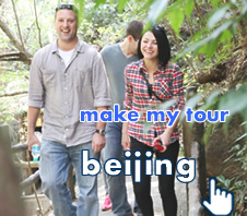 Beijing Tailor-made Tours