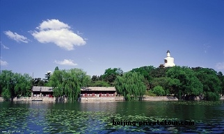How to visit Beihai Park Beijing