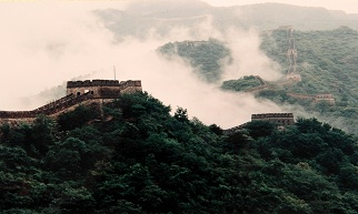 Badaling Great Wall and Ming Tombs Private Day Tour