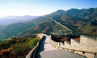 Mutianyu Great Wall and Forbidden City Private Day Tour