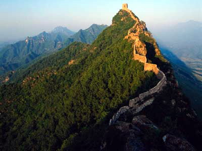 Jinshanling Great Wall Private Day Tour