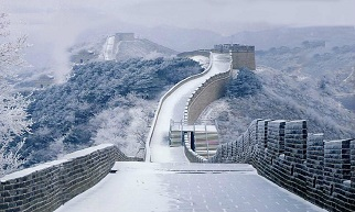 Huanghuacheng Great Wall and Jiankou Great Wall Private Day Tour