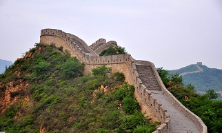 Badaling Great Wall and Ming Tombs Group Day Tour