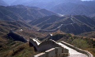 Mutianyu Great Wall and Ming Tombs Group Day Tour