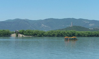 Badaling Great Wall and Summer Palace Group Day Tour