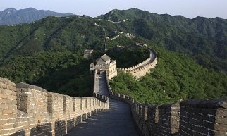 Badaling Great Wall and Underground Palace Private Day Tour