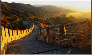 Great Wall Group Day Tours