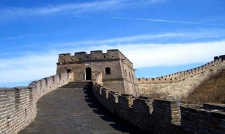 Beijing Great Wall Tour | I Beijing Tour