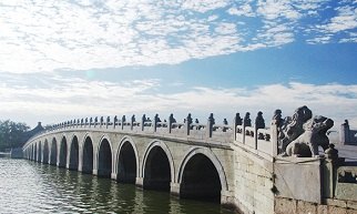Forbidden City, Temple of Heaven and Summer Palace Group Day Tour
