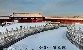 Forbidden City and Summer Palace Private One Day Tour