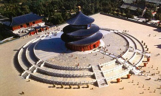 Temple of Heaven Private Half Day Tour