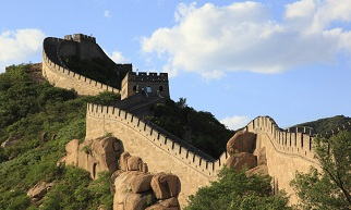 Visa-Free Beijing Mutianyu Great Wall and Underground Palace Private Day Tour