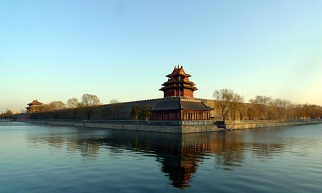 Visa-Free Beijing Mutianyu Great Wall and Forbidden City Private Day Tour