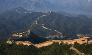 Badaling Great Wall and Summer Palace Private Day Tour