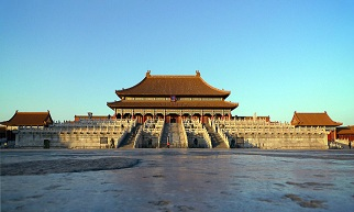 Badaling Great Wall and Forbidden City Private Day Tour